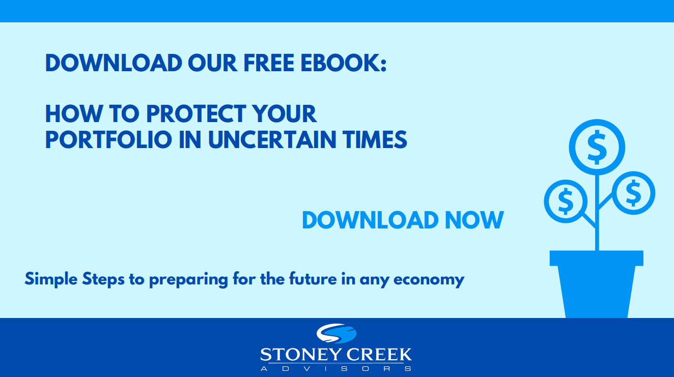 Download eBook How to Protect Your Portfolio Uncertain Times
